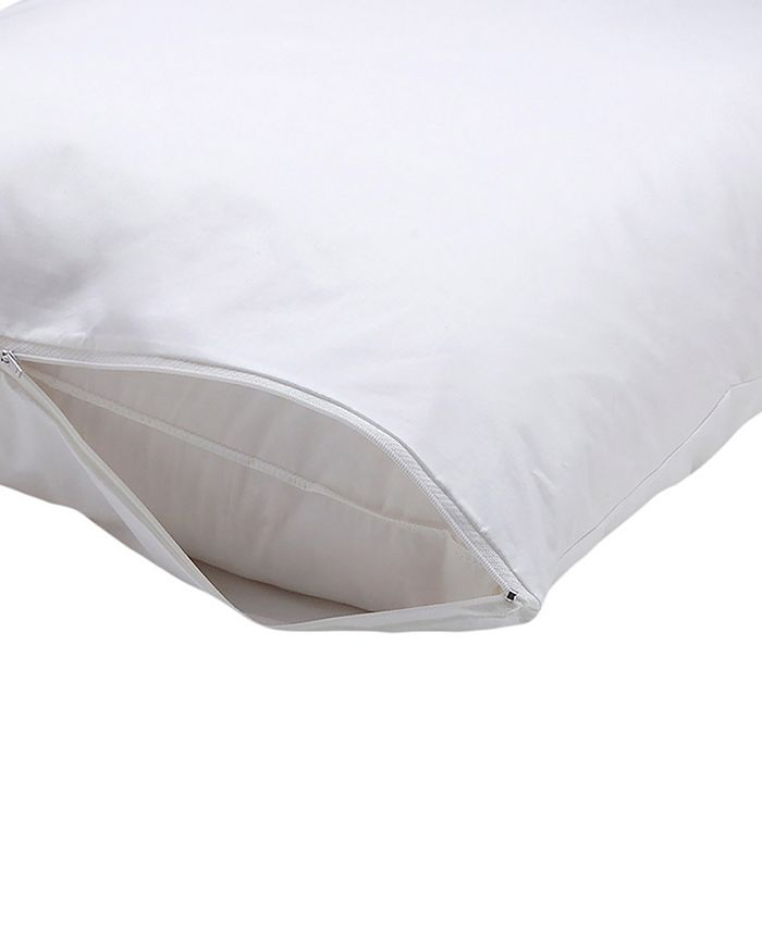 AllerEase - Maximum Allergy Protection King Pillow Protector