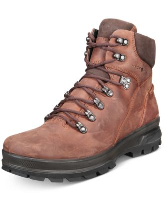 Ecco Men's Rugged Track Boots \u0026 Reviews