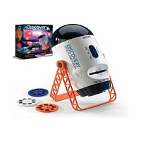 Deals on Discovery Mindblown Toy Space and Planetarium Projector