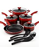 Martha Stewart 12000682 14 Pc. Cookware Set