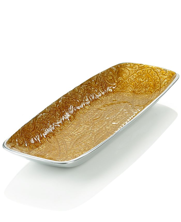 Simply Designz - Organic Rectangular Tray