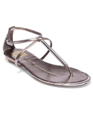 DV by Dolce Vita Shoes, Archer Flat Sandals Women's Shoes