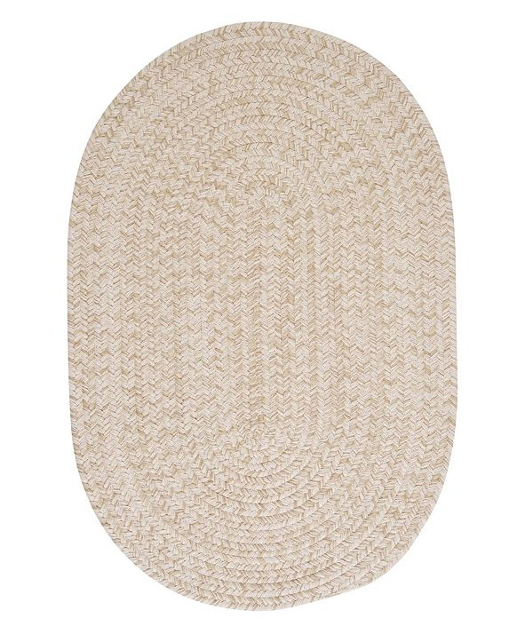 Colonial Mills Tremont Natural 2' x 3' Accent Rug