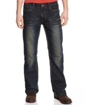 Ring Of Fire Jeans Bootcut