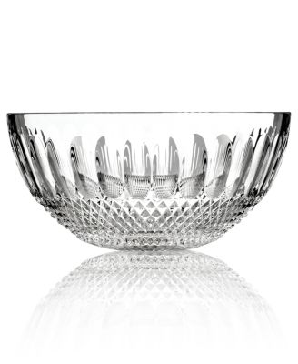 Waterford Gifts, Colleen 60th Anniversary Crystal Bowl 9""