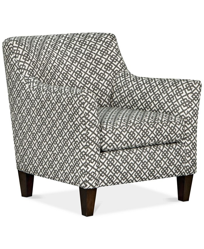 Furniture - Juliam Fabric Accent Chair