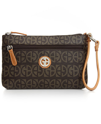 Giani Bernini Block Signature Wristlet