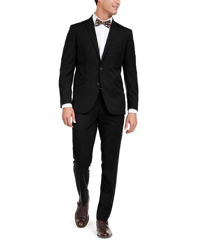 Kenneth Cole - Men's Slim-Fit Suit