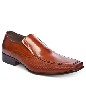 Steve Madden Mens Shoes Garrett SlipOn Dress Shoes Mens Shoes