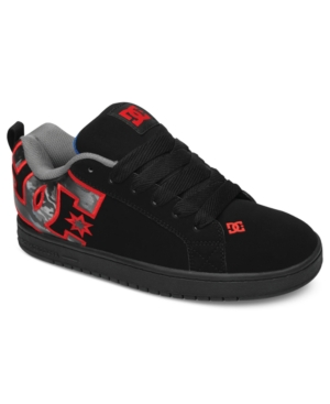 DC Shoes Court Graffik SE Sneakers Mens Shoes
