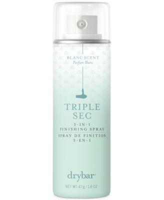 Triple Sec 3-In-1 Finishing Spray - Blanc Scent, 1.6-oz.