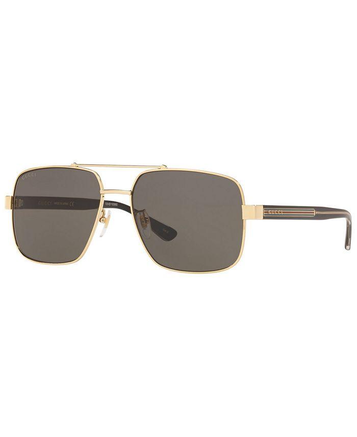 Gucci - Sunglasses, GG0529S 60