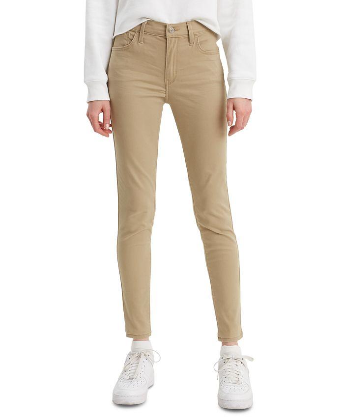 Levi's - ® 720 High-Rise Super Skinny Jeans