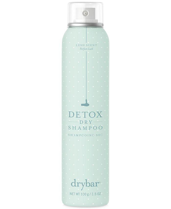 Drybar - Detox Dry Shampoo - Lush Scent, 3.5-oz.