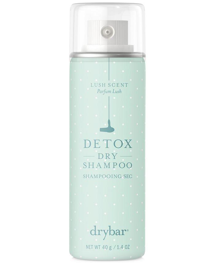 Drybar - Detox Dry Shampoo - Lush Scent, 1.4-oz.