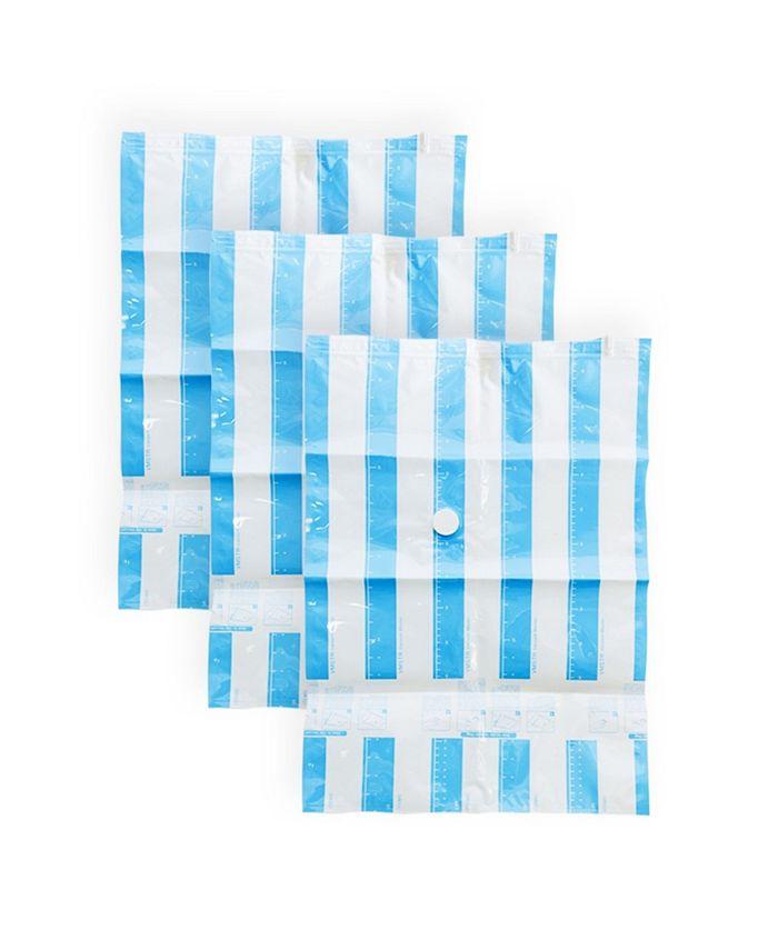 AnchorChef - Storage Medium Bags - 8-Pack