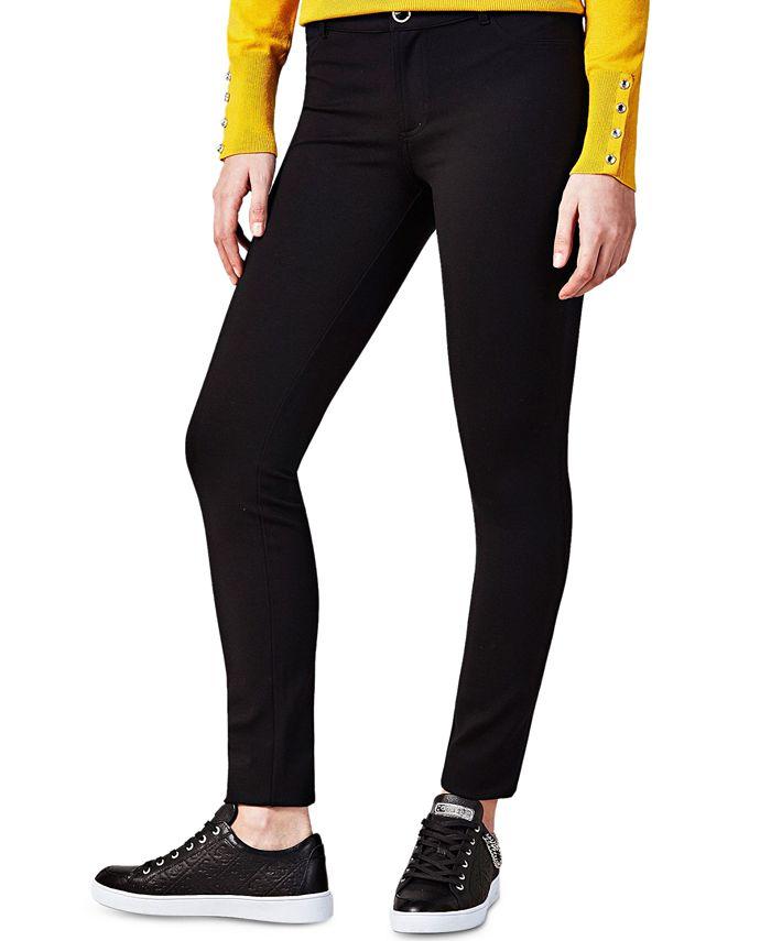 GUESS - Curve X Ponte Pants