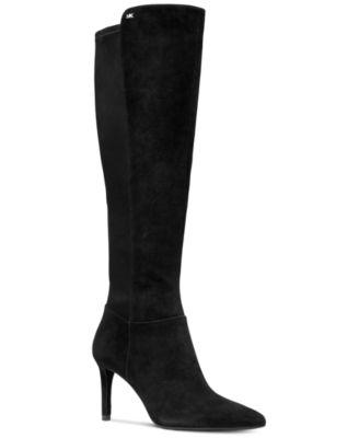 Michael Kors Dorothy Flex Boots