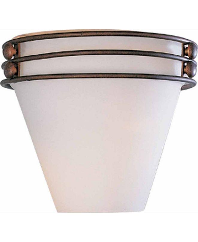 Volume Lighting Avila 1-Light Mini Flush Mount Ceiling Fixture
