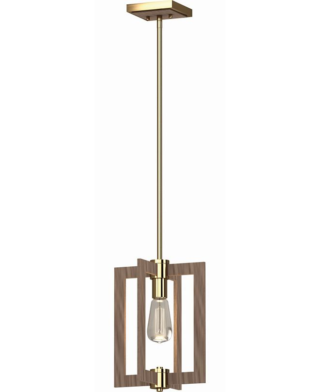 Volume Lighting Nina 1-Light Pendant
