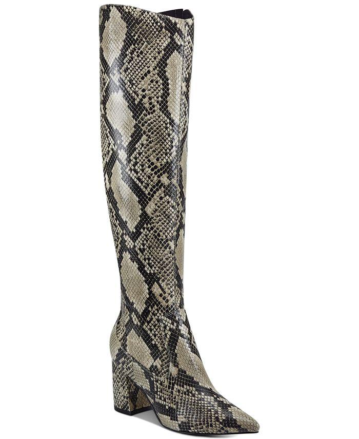Marc Fisher - Retie Knee-High Boots