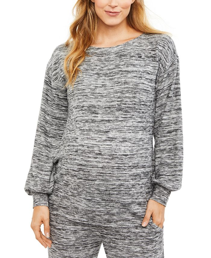 A Pea in the Pod - Maternity Sweatshirt
