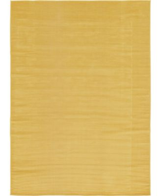 Axbridge Axb3 Gold 8' x 10' Area Rug
