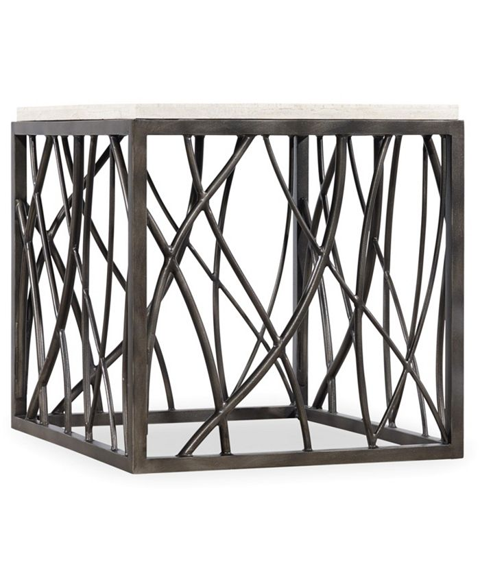 Hooker Furniture - Lyra End Table