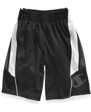 Champion Kids Shorts Boys Dazzle Shorts