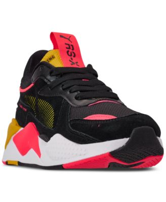 Rs-X Reinvention Casual Sneakers from
