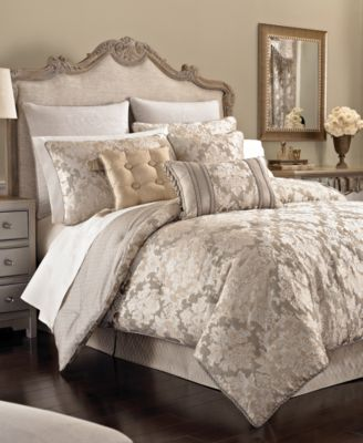 Croscill Ava King Comforter Set Bedding