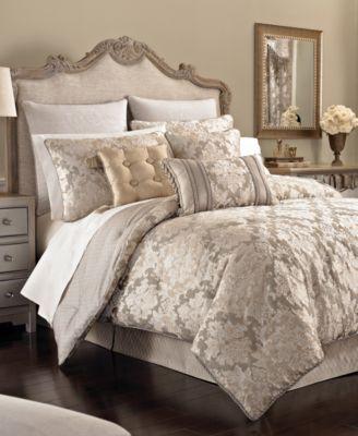 Croscill Ava Queen Comforter Set