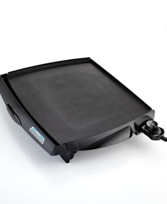 Presto 7046 Griddle, The Big Griddle