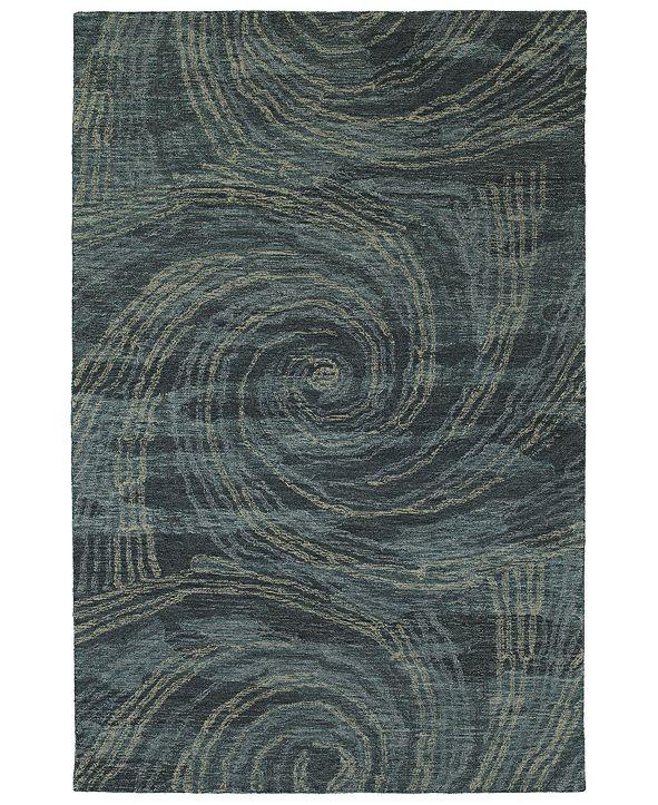 Kaleen Ceneri CEN06-86 Multi 4 'x 6' Area Rug
