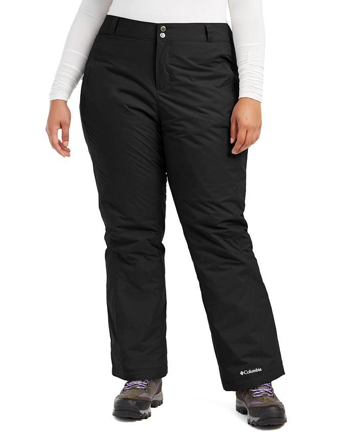 Columbia - Plus Size Modern Mountain™ 2.0 Waterproof Pants