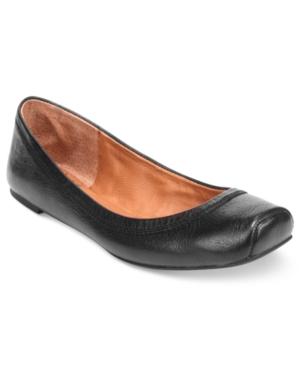 Lucky Brand Women's Santana Flats Women's Shoes