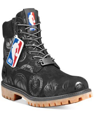 NBA East vs. West Boots