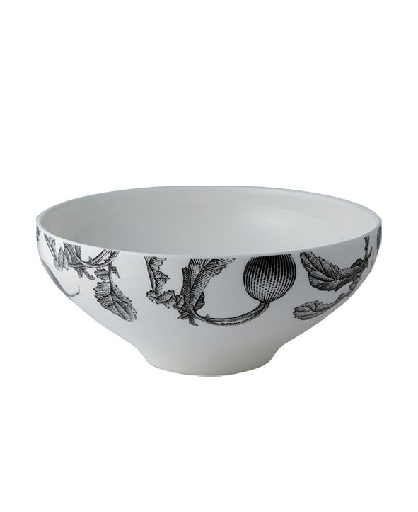 Twig New York Olive Market Cereal/Soup Bowl