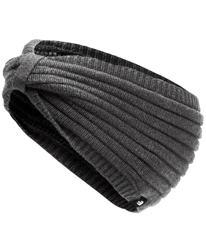 The North Face - Ribbed-Knit Headband