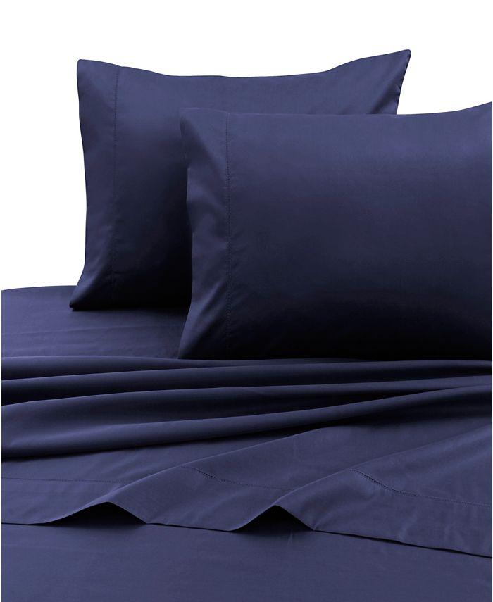 Tribeca Living - 750 Thread Count Cotton Sateen Extra Deep Cal King Sheet Set