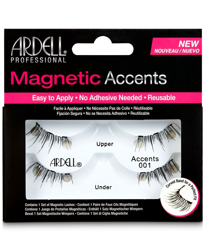 Ardell - Magnetic Lashes - Accents 001