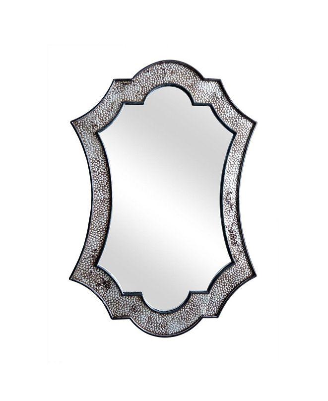 Peterson Artwares Reeve Mirror
