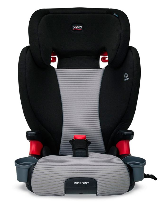 Image result for Britax Midpoint Belt-Positioning Booster