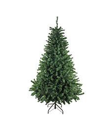 Northlight 7' Canadian Pine Artificial Christmas Tree - Unlit
