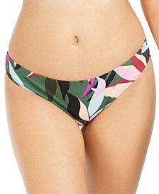 Hula Honey Juniors' Hipster Bikini Bottoms, Created for Macy's