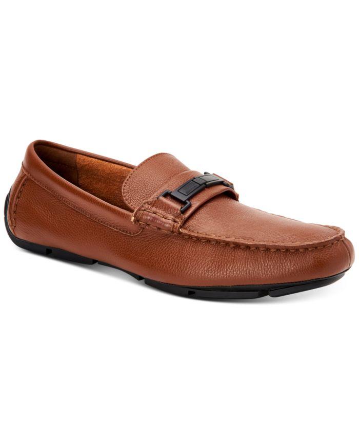 Calvin Klein Men's Karns Driving Loafers & Reviews - All Men's Shoes - Men - Macy's