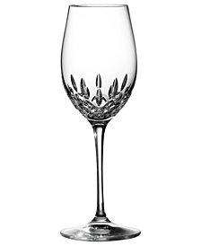 Waterford Stemware, Lismore Essence White Wine