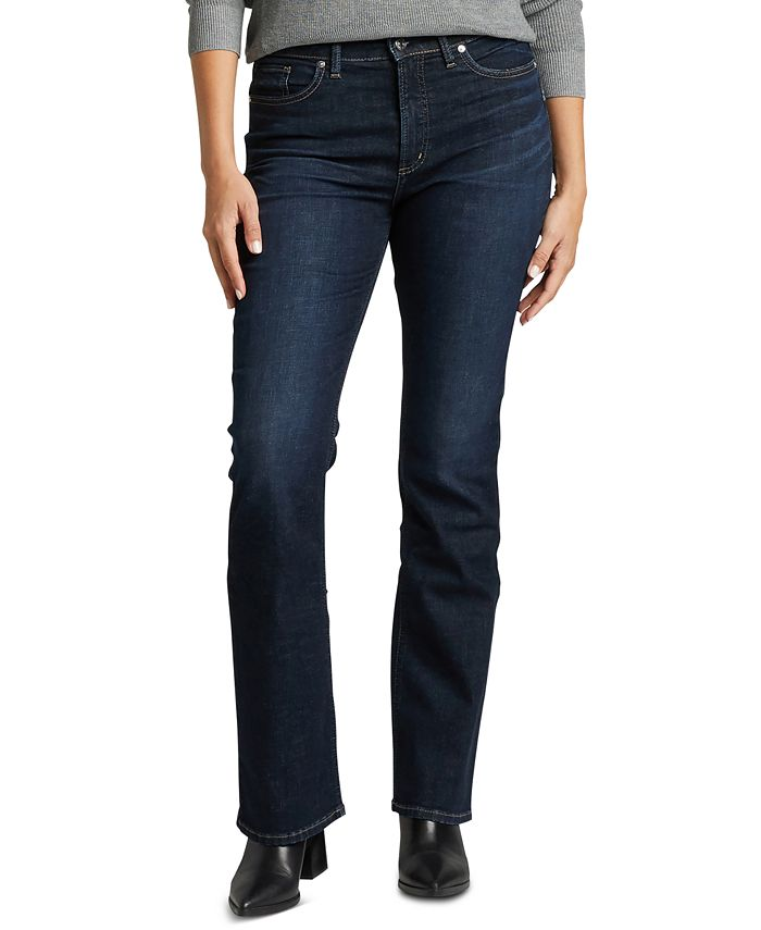 Silver Jeans Co. - Calley Slim Bootcut Jeans