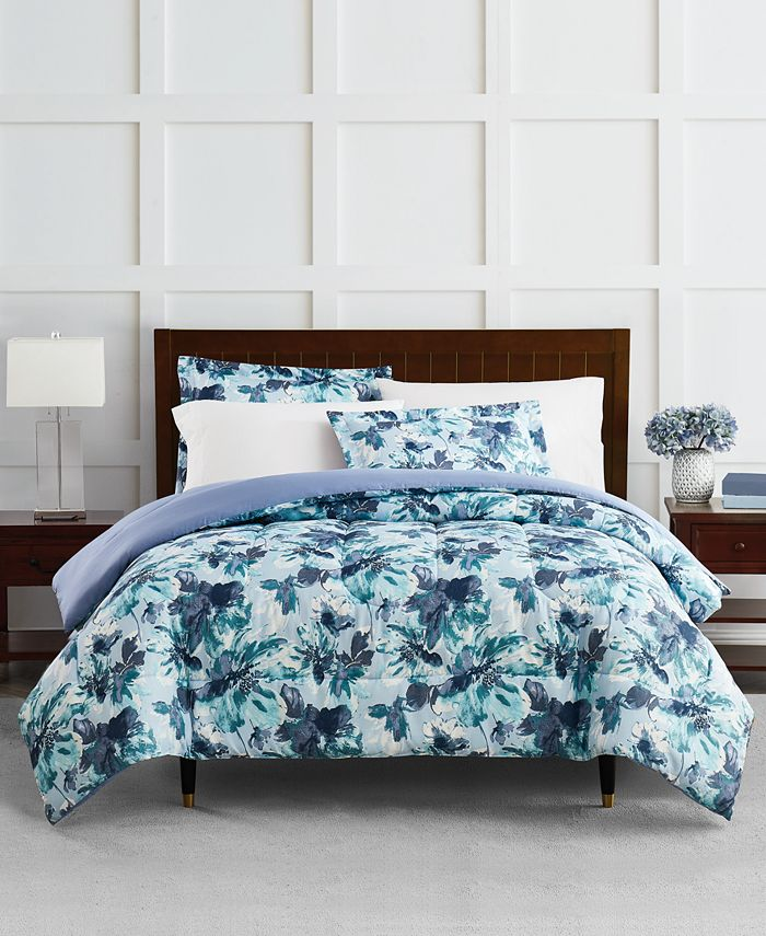Pem America - Cameron 3-Pc. Comforter Mini Set