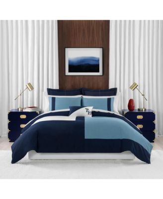 Conscious Colorblock Full/Queen Duvet Set
